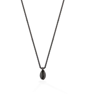 LE CAURI ENDIAMANTÉ NECKLACE