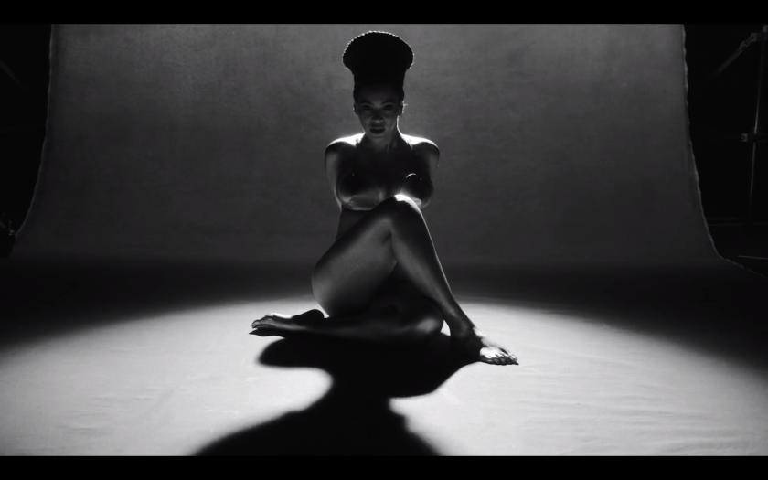 Beyonce Diana Ross