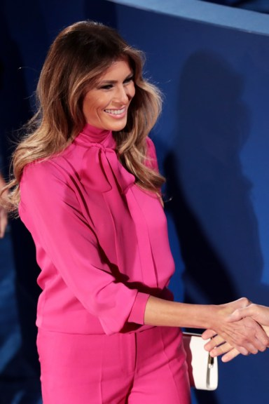 melania-trump-presidential-debate-gucci-pussy-bow-blouse-fashion-tom-lorenzo-site-4