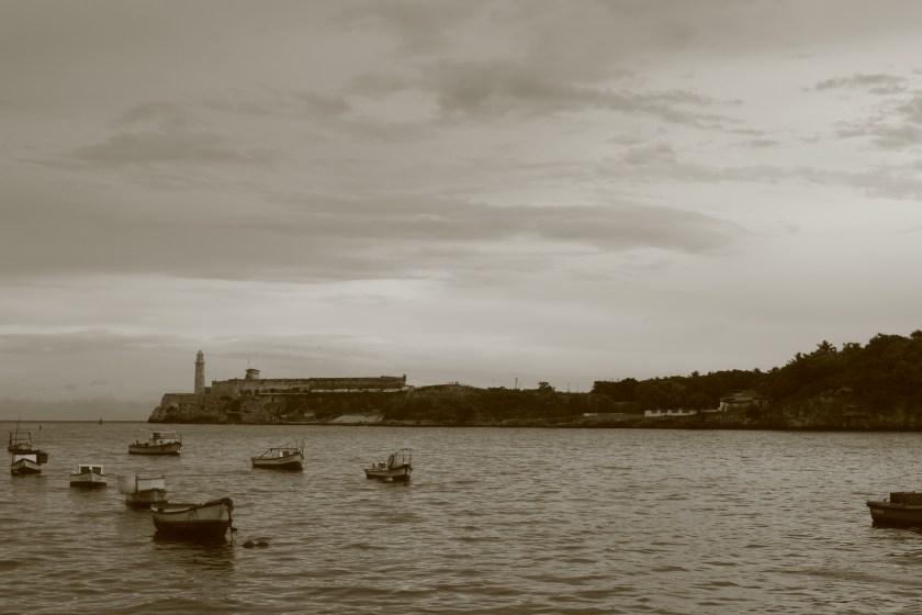 56 old Habana Bay by Nneya Richards