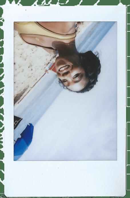 Puntas Selfie by Nneya