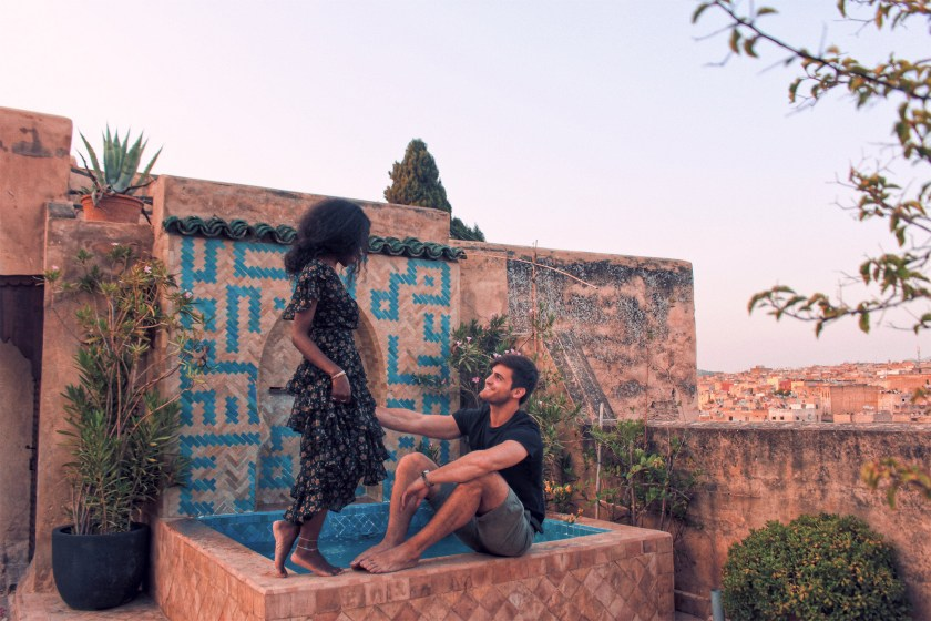 Dancing on the Plunge Pool Roof D7L Nneya Michele.jpg