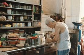 the legendary proprietor of Heap Seng Leong Kopitiam
