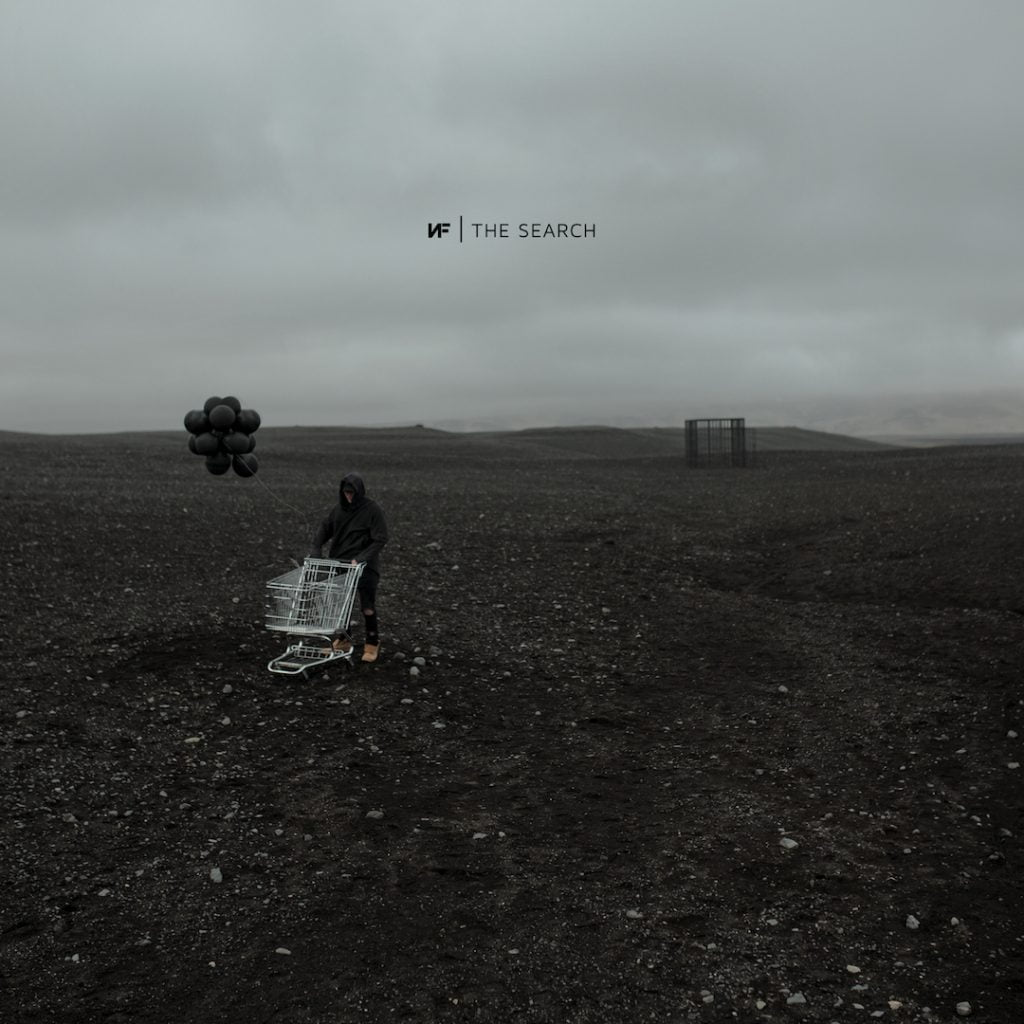 NF New Album 'The Search' Revealed