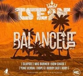 Balance It Up - T-Sean