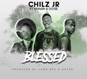 Chilz Jr - Blessed
