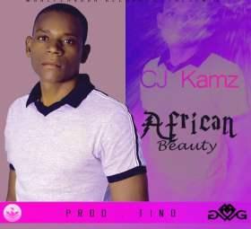 CJ Kamz - African Beauty