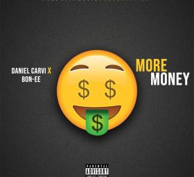 Daniel Carvi More Money