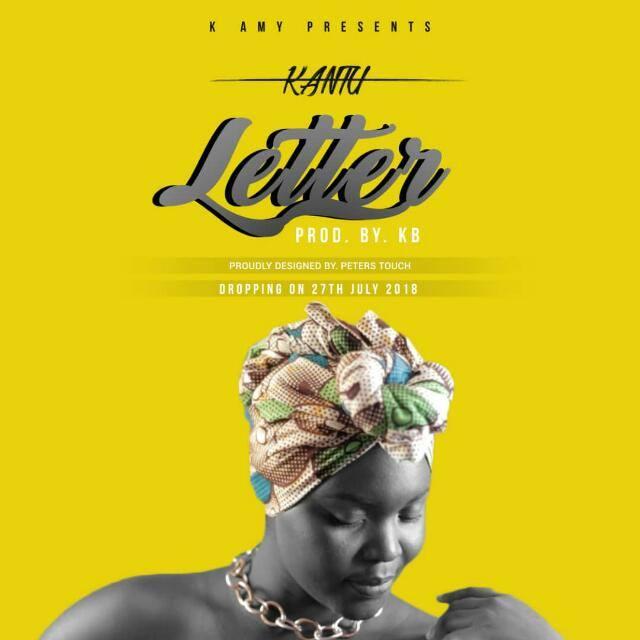 MP3] Kantu - Letter | Download Free Zambian Mp3 Songs | Napeza