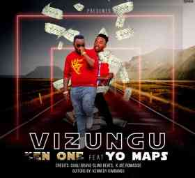 Ken One Vizungu ft Yo Maps Download