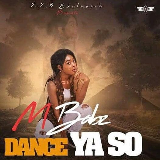 MBabz - Dance Yaso