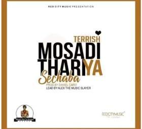 Terrish - Mosadi Thari Ya Sechaba