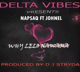 Napsaq - Why Lelo Nawama