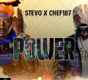 Stevo - Power Ft Chef 187