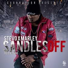 Stevo - Sandles Off