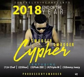 Swagger - 2018 End of Year Cypher