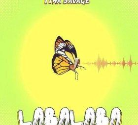 Tiwa Savage - Labalaba