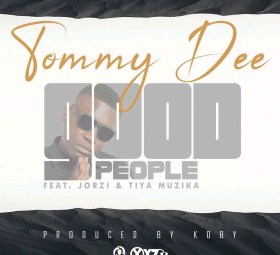 Tommy Dee - Good People