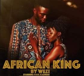 Wezi - African King