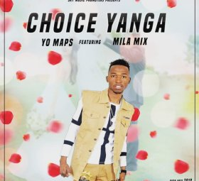 Yo Maps Choice Yanga mp3 download