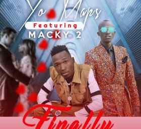 Yo Maps Finally ft Macky 2 download