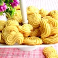 Ciasteczka z marcepanem