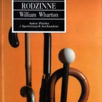 HISTORIE RODZINNE - William Wharton