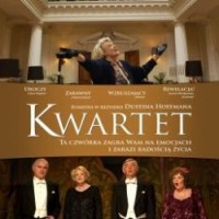 KWARTET - Dustin Hoffman