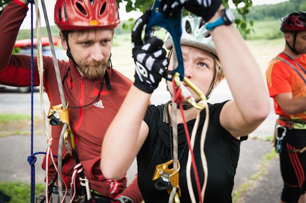 Endurance Quest 2012