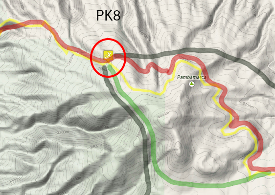 Kliknij, by zobaczyć cały obrazek. Mapa ARWC