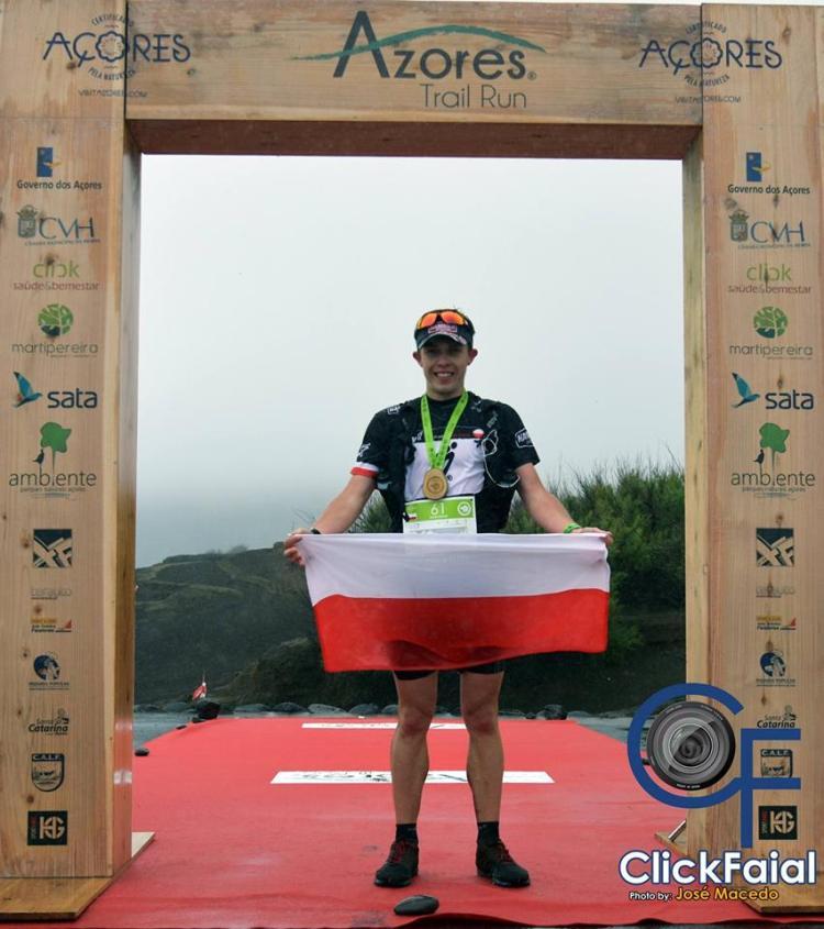 Azores Trail Run. Fot. Materiały organizatora