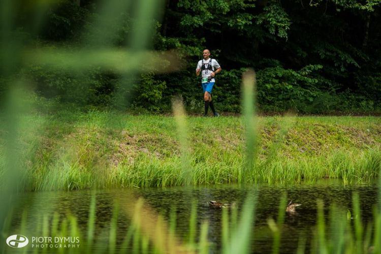 Tricity Trail 2015. Fot. Piotr Dymus