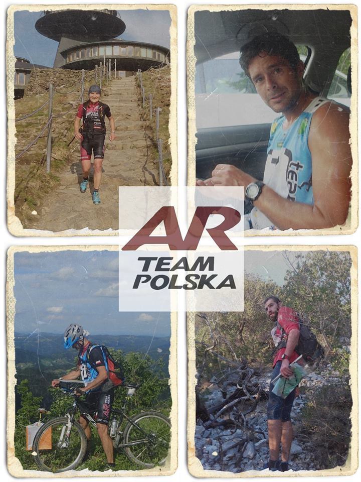 AR TEAM Polska ME