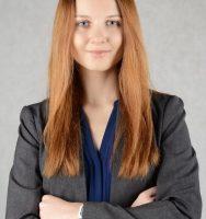 Agnieszka Falborska