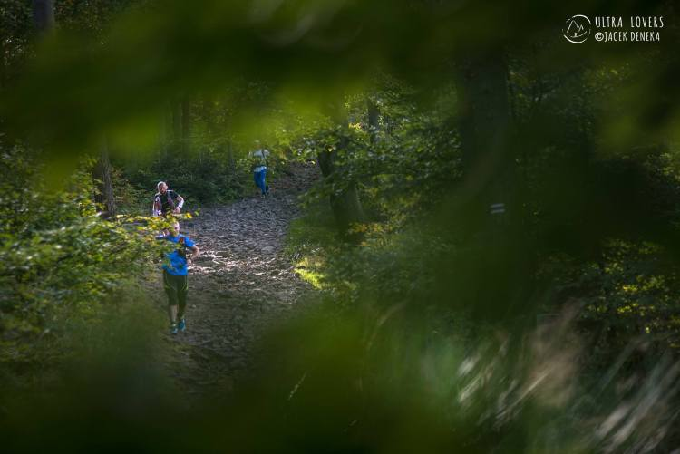 Beskidy Ultra Trail 260. Fot. Ultralovers/Jacek Deneka