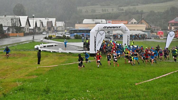 Sart Malofatranskiej Stovki. Fot. Lukáš X-Trail zonerama.com