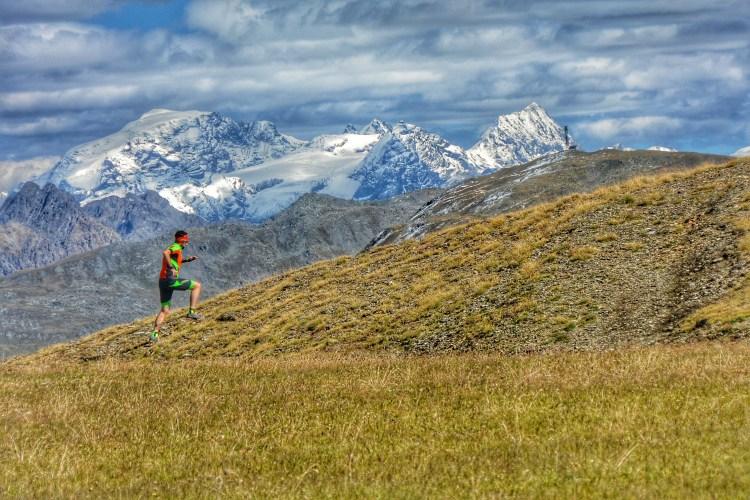 Trail Running Carosello 3000