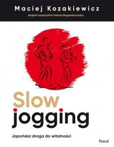 slow jogging książka