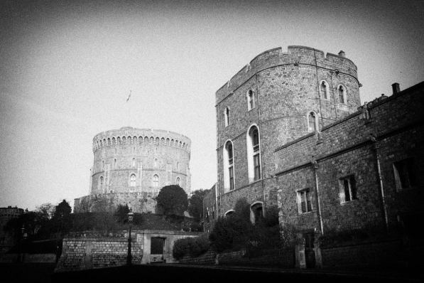 March 2010 Windsor Castle, Windsor, UK