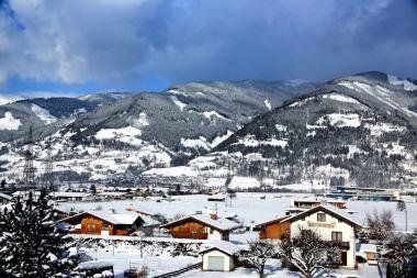 December 2012 Kaprun, Austria
