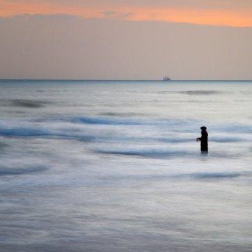 January 2012 Brighton Beach, Brighton, UK