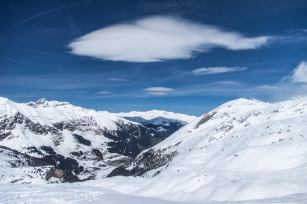 April 2012 Hintertux, Mayrhofen, Austria