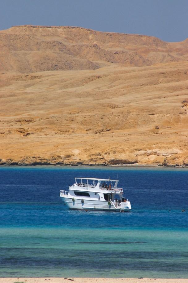 August 2008 Red Sea, El Bahr al Ahmar, Egypt