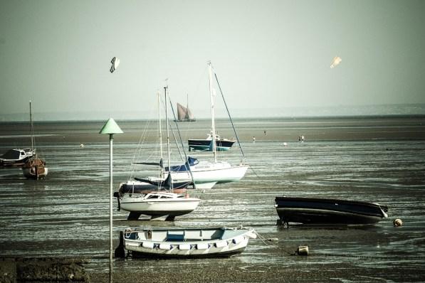 June 2008 Southend-on-Sea, UK