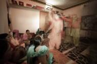 November 2007 Local wedding, Himachal Pradesh, India