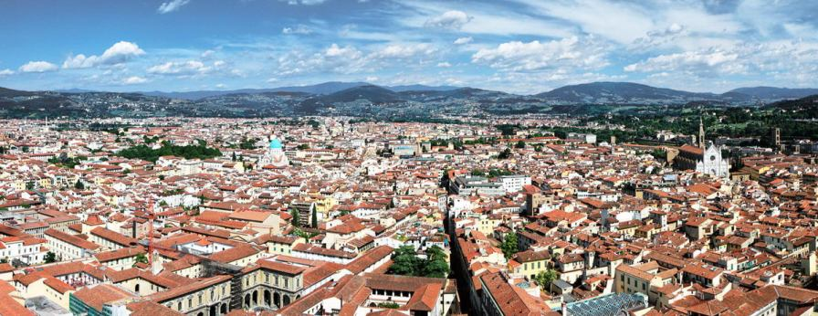 June 2009 Florence, Italy