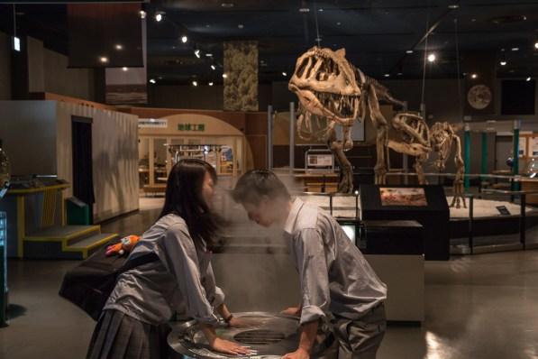 May 2013 Nagoya City Science Museum, Nagoya, Japan