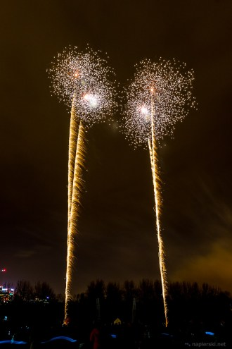 November 2014, Millwall Park Fireworks, Isle of Dogs, London, UK