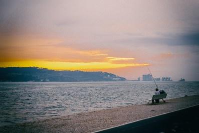 October 2014, Lisbon, Portugal