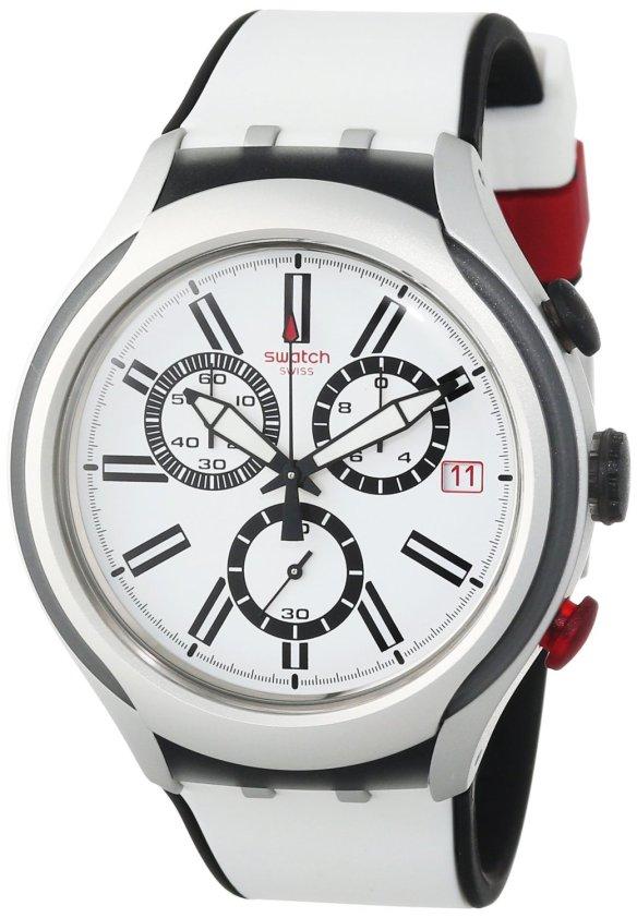 Swatch #95, YYS4005, Black Wheel, Irony X-Lite